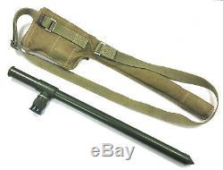 Ww2 Sniper Trench Optique Militaire Périscope Terrain Verre Soviétique Armée Russe Urss